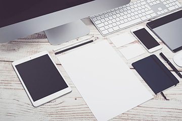 tablet paper pen design tools
